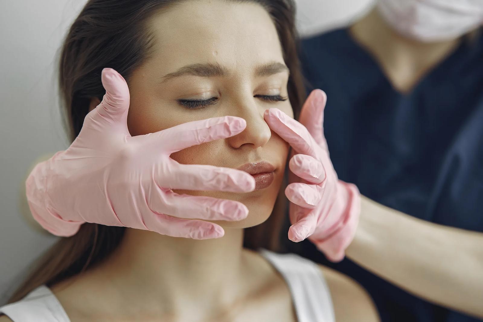 Ar verta tapti kosmetologe?